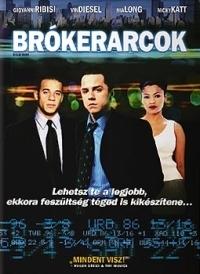 Brókerarcok DVD