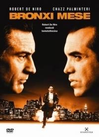Bronxi mese DVD