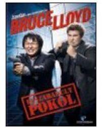 Bruce és Lloyd - Elszabadult pokol DVD