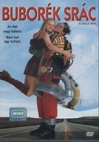 Buborék srác DVD