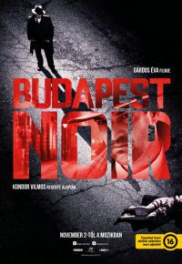 Budapest Noir DVD