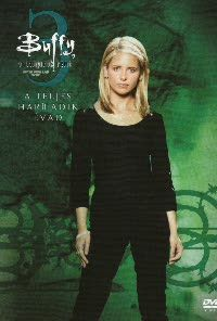 Buffy, a vámpírok réme DVD