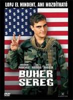 Buhersereg DVD