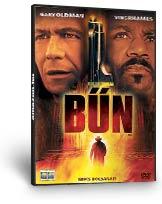 Bűn DVD