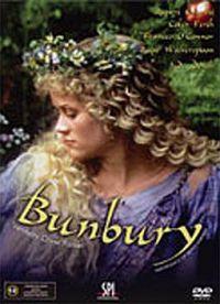 Bunbury, avagy jó, ha szilárd az ember DVD