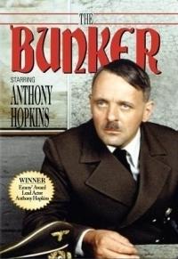 Bunker - A bukás utolsó 6 napja DVD