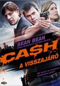 Ca$h - A visszajáró DVD