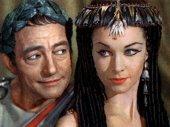 Caesar és Kleopátra