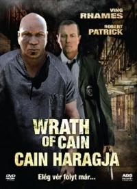 Cain haragja DVD