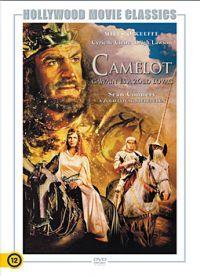 Camelot: Gawain és a Zöld Lovag DVD