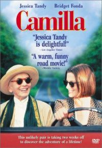 Camilla DVD