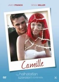 Camille - Egy halhatatlan szerelem története DVD