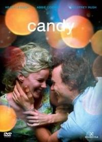 Candy DVD