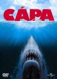 Cápa  (Klasszikus 1. rész) DVD