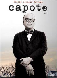 Capote DVD