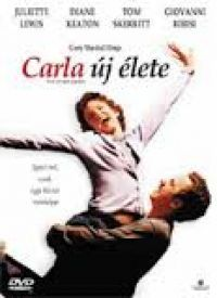 Carla új élete DVD