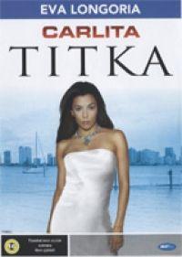 Carlita titka DVD