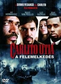 Carlito útja: A felemelkedés DVD