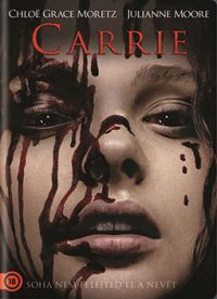 Carrie (2013) DVD