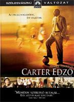Carter edző DVD