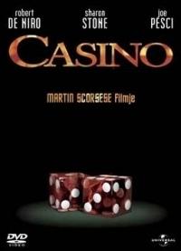 Casino DVD