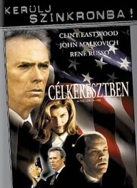Célkeresztben DVD