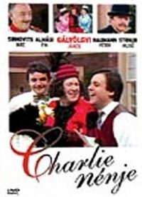 Charley nénje DVD