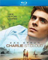 Charlie St. Cloud halála és élete Blu-ray