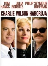 Charlie Wilson háborúja DVD