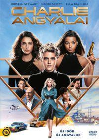 Charlie angyalai (2019) DVD