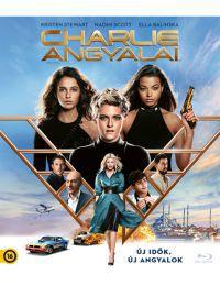 Charlie angyalai (2019) Blu-ray