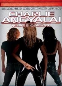 Charlie angyalai: Teljes gázzal DVD