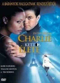 Charlie kettős élete DVD