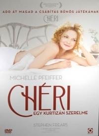 Chéri - Egy kurtizán szerelme DVD
