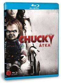 Chucky átka Blu-ray