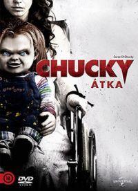 Chucky átka DVD