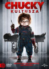 Chucky kultusza DVD