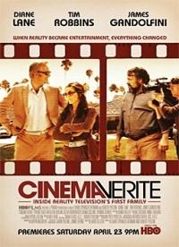 Cinéma Vérité DVD