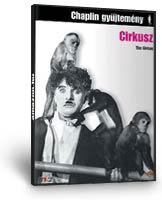 Cirkusz DVD