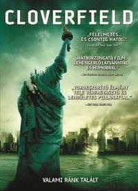 Cloverfield DVD