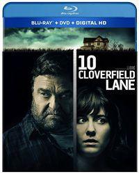 Cloverfield Lane 10 Blu-ray