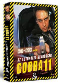 Cobra 11 DVD