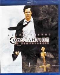Constantine: A démonvadász Blu-ray