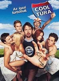 Cool túra DVD