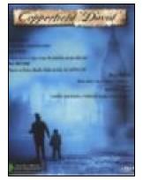 Copperfield Dávid DVD
