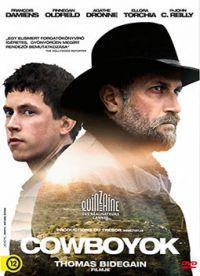 Cowboyok DVD
