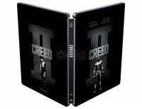 Creed 2. Blu-ray