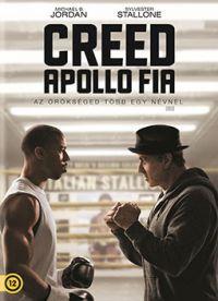 Creed: Apollo fia DVD