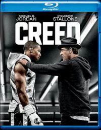 Creed: Apollo fia Blu-ray