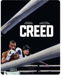 Creed: Apollo fia - limitált, fémdobozos változat (steelbook) Blu-ray